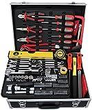 FAMEX 755-59 Werkzeugkoffer 119-/insgesamt