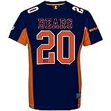 Majestic Chicago Bears Moro Est. 20 Mesh Jersey NFL T-Shirt