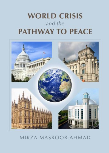 World Crisis and the Pathway to Peace book cover