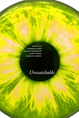 Unwatchable (English Edition) (Hammer-filme Barbara)