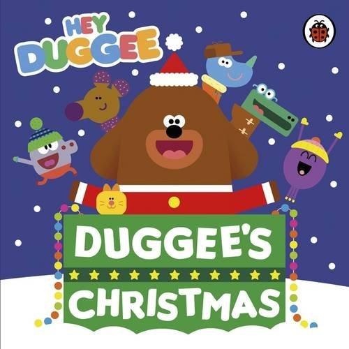 Hey Duggee: Duggee's Christmas (October 1, 2015) Board book