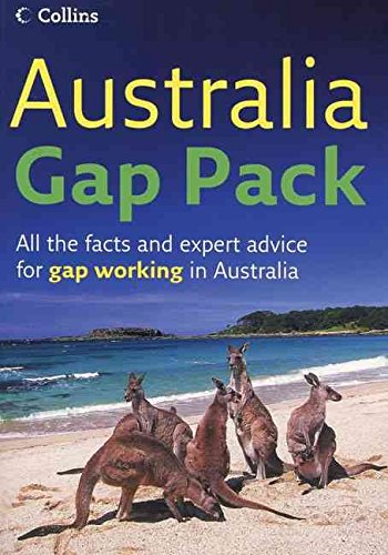 [(Australia Gap Pack : All You Need to Know for Gap-working in Australia)] [By (author) Gapwork.com] published on (October, 2006)
