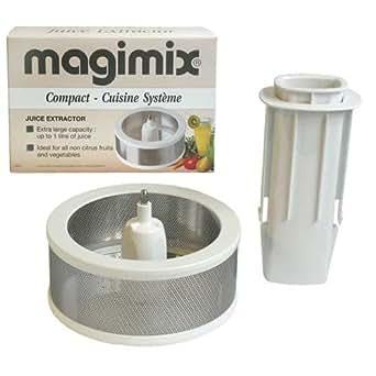 Semboutique marque magimix d signation for Cuisine 4100 magimix