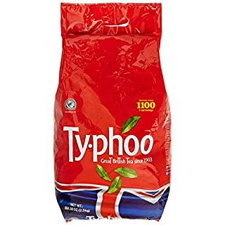 TYPHOO TEA 1100 Teabags