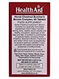 HealthAid V Vein Complex, 60 Tablets - Pack of 60 from HealthAid
