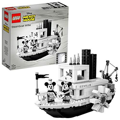 LEGO 21317 Spielzeug, Mehrfarbig -