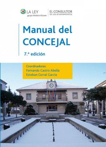 Manual del Concejal