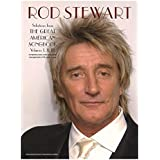 Rod Stewart: Selection From The Great American Songbook - Volumes I, II And III