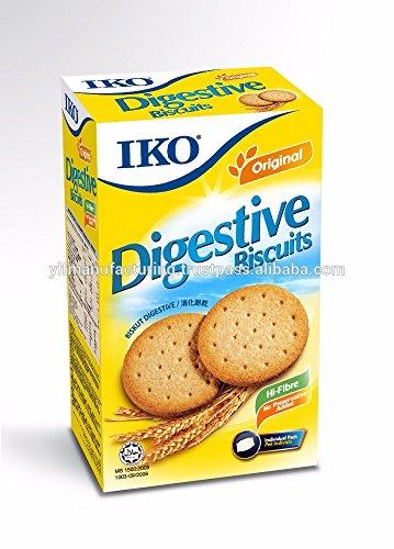 Iko Digestive Biscuits Original, 400g