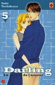 Darling, la recette de l'amour Edition simple Tome 5