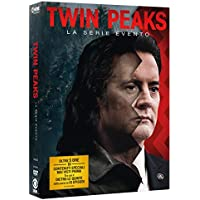 Twin Peaks: Stagione 3