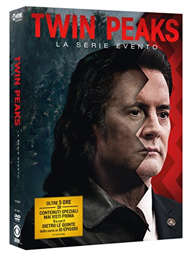 Twin Peaks: Stagione 3 (10 DVD)