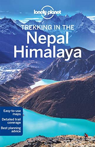 Trekking in the Nepal Himalaya 10 (Walking Guides)