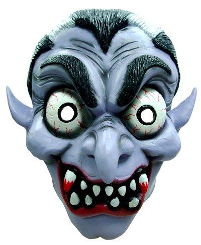 Vampir-maske Für Erwachsene (Vampir-Maske für Erwachsene)