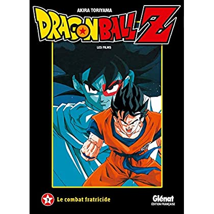 Dragon Ball Z - Film 03: Le combat fratricide