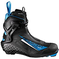 Salomon s de Race Skate Prolink 17/18, negro y azul