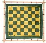 KREUL Javana 810265 - Spannrahmen verstellbar Leistenlänge, 106 cm