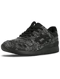 Asics Gel Lyte III Black - Sneakers Mujer
