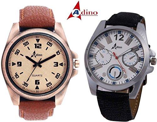 Adino Royal Ultimate Chrono Graph Analog Watch - For Men AD6745