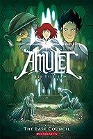 Amulet#04 The Last Council (Graphix)