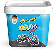 Borgat Gummy Candy Cars, 175g - Pack of 1