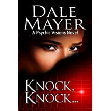 Knock, knock... (Psychic Visions Book 5) (English Edition)