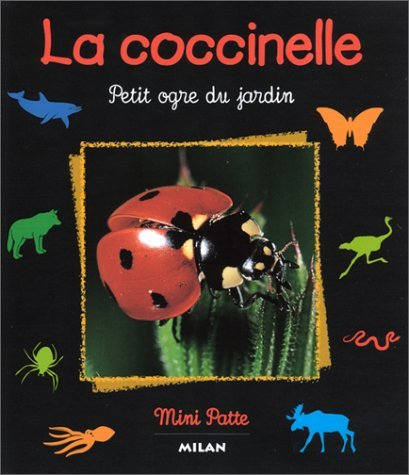 La coccinelle : petit ogre du jardin