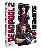 Deadpool 2 (Blu-Ray Plus Digital Download) [2018] only £14.99 on Amazon