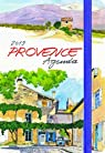 Agenda Provence 2019 par Moireau