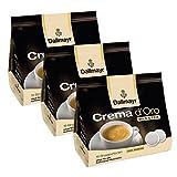Dallmayr Crema d'Oro Mild & Fein, für alle Pad Maschinen, Röstkaffee, 48 Pads, á 7 g