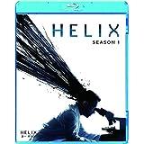 HELIX ー黒い遺伝子ー SEASON1 ブルーレイ コンプリートパック