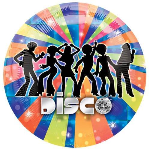 ballon-disco-dancers-non-gonfle