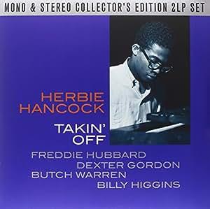 Takin' Off - Mono / Stereo (180g 2LP Gatefold Set) [VINYL]