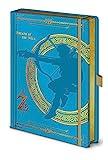 Carnet de notes Premium format A5 - The Legend of Zelda: Breath of the Wild