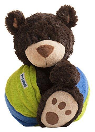 Buddy Balls Sam Cuddly Bear by Buddy Ball