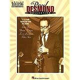 The Paul Desmond Collection: Saxophone (Artist Transcriptions)