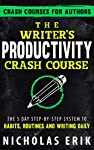 "No more gimmicks or BS. Get off the self-help treadmill and start writing every day - for good.Frustrated by bogus productivity ""hacks"" that briefly motivate, but generate zero long-term results? Want to fix your discipline woes - forever? Sick of in..."