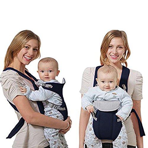 Butterme Supporto per neonati 3-in-1 ultraleggero, supporto avanzato avanzato con braccio estraibile e imbottitura cuscinosa per 2 mesi + bambino