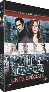 New York, unité spéciale - Saison 14