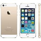 Apple iPhone 5S Oro 64GB Smartphone Libre (Reacondicionado Certificado)