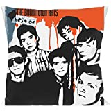 Best Of The Boomtown Rats Almohada Pillow Cushion Extra Soft Polyester for Bed Home Furniture By Genuine Fan Merchandise