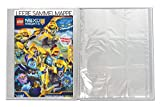 LEGO Nexo Knights 2 - Leere Sammelmappe - Deutsch