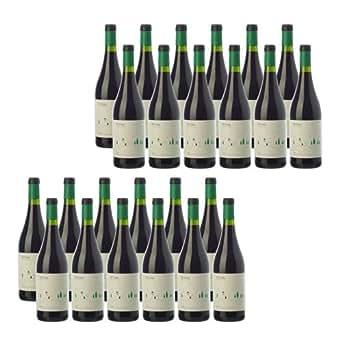 El Guia - Red Wine- 24 Bottles Case