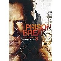 Prison breakStagione03