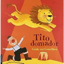 Tito domador (Tito, el payaso)