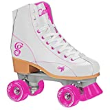 Roller Derby RD Classic Figure Retro Rollerdisco Quad Skates Rollschuhe Candi Sabina