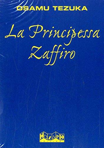 La principessa Zaffiro: 1-3