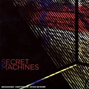 Secret Machines - With bonus tracks