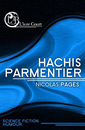 Couverture du livre Hachis Parmentier