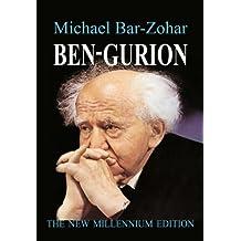 Ben-Gurion: The New Millennium Edition (English Edition)